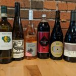 Natural Wine Wednesdays